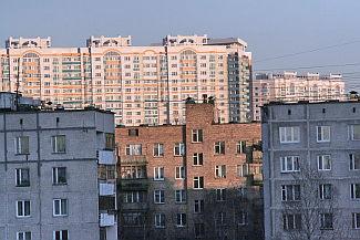приватизация квартиры в химках мысль почему-то